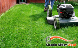 Lawn Mowing Abbey Wood