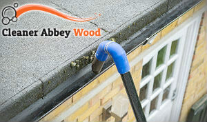 gutter-cleaners-abbey-wood